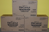 3 EleCare Unflavored Jr Formula 6 - 14.1oz cans $399.50